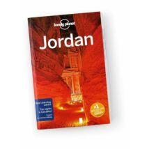 Cartographia  - Jordánia útikönyv