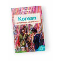 Cartographia  - Koreai útiszótár (Phrasebook)