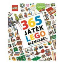 Cartographia  - 365 játék LEGO elemekből