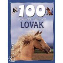 Cartographia  - 100 állomás - 100 kaland / Lovak