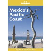 Cartographia  - Mexikó csendes-óceáni partvidéke útikönyv (angol)