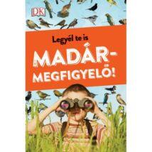 Cartographia  - Legyél te is madármegfigyelő!