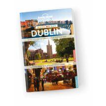 Cartographia  - Dublin Make My Day útikönyv