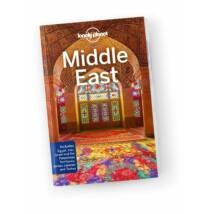 Cartographia  - Közel-Kelet útikönyv (angol)