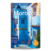 Cartographia  - Marokkó útikönyv (angol)