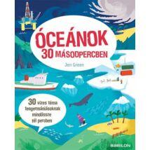 Cartographia  - Óceánok 30 másodpercben