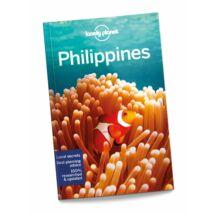 Cartographia  - Fülöp-szigetek útikönyv