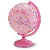Cartographia  - Pink földgömb