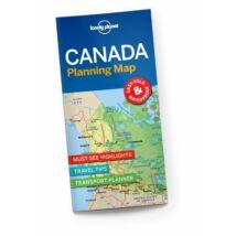 Cartographia  - Kanada útvonaltervező térkép