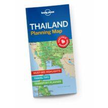 Cartographia  - Thaiföld útvonaltervező térkép