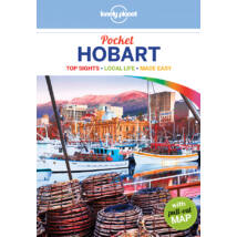 Cartographia  - POCKET HOBART 1