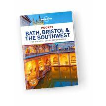 Cartographia  - Bath, Bristol és Délnyugat Pocket útikönyv