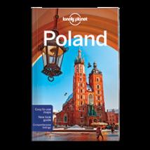 Cartographia  - Lengyelország útikönyv (angol)