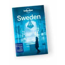 Cartographia  - Svédország útikönyv