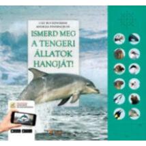 Cartographia  - Ismerd meg a tengeri állatok hangját! - Életre kel a tengerek állatvilága
