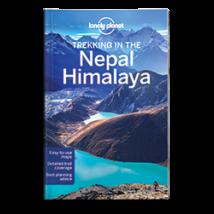 Cartographia  - Nepáli Himalája útikönyv (angol) - Trekking