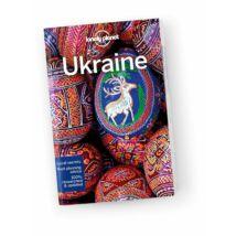 Cartographia  - Ukrajna útikönyv (angol)