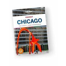 Chicago Pocket útikönyv
