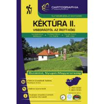 Cartographia-Kéktúra-Visegrádtól az Írott-kőig