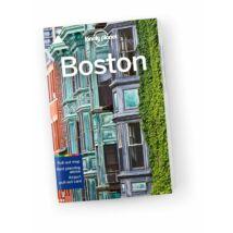 Cartographia  - Boston útikönyv (angol)