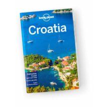 Cartographia  - Horvátország útikönyv (angol)