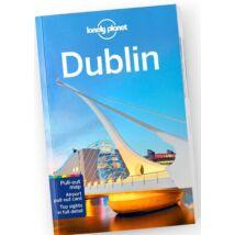 Dublin útikönyv (angol)