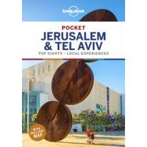 Jeruzsálem_&_Tel_Aviv_Pocket_útikönyv_(angol)