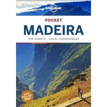 Madeira Pocket útikönyv (angol)