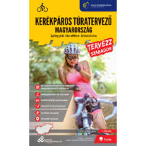 Cartographia  - Kerékpáros túratervező Magyarország