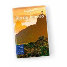 Cartographia  - Rio de Janeiro útikönyv (angol)