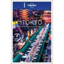 Tokió_Best _of_útikönyv_(angol)