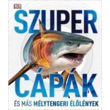 Szupercápák és más mélytengeri élőlények