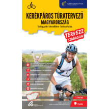 Kerékpáros túratervező Magyarország