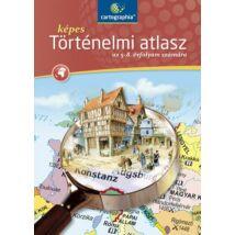 Cartographia  - Képes történelmi atlasz