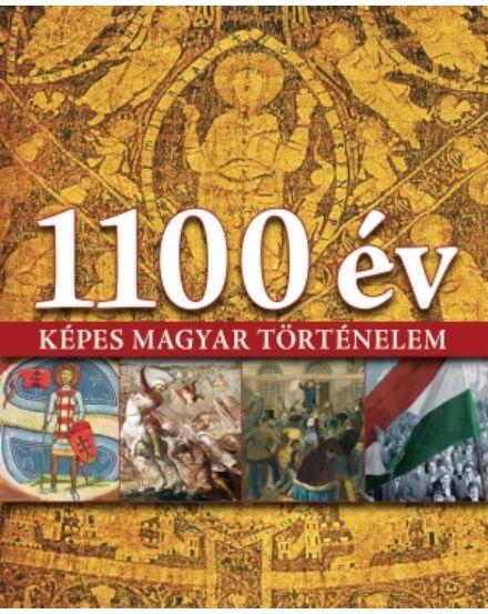 Cartographia  - 1100 év - Képes magyar történelem
