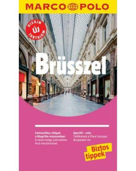 Cartographia  - Brüsszel útikönyv