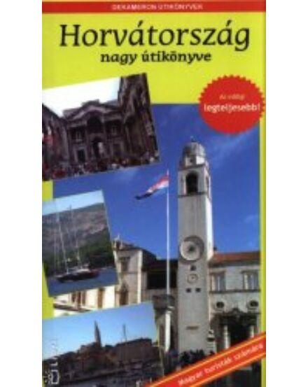 Cartographia  - Horvátország nagy útikönyve