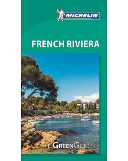 Cartographia  - Francia Riviéra útikönyv