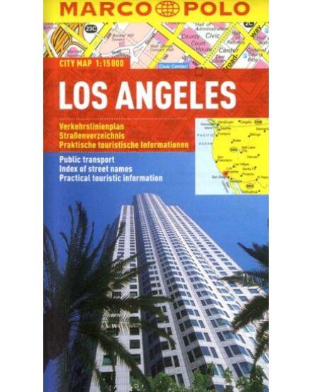 Cartographia  - Los Angeles várostérkép
