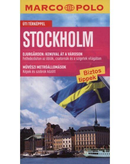Cartographia  - Stockholm útikönyv