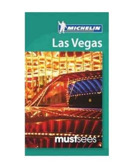 Cartographia  - Las Vegas útikönyv (angol)