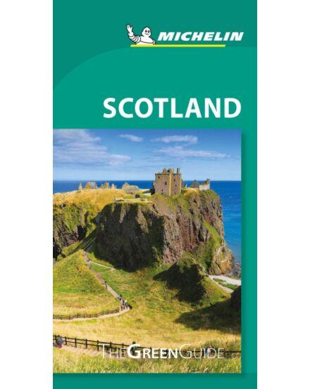 Cartographia  - Skócia útikönyv