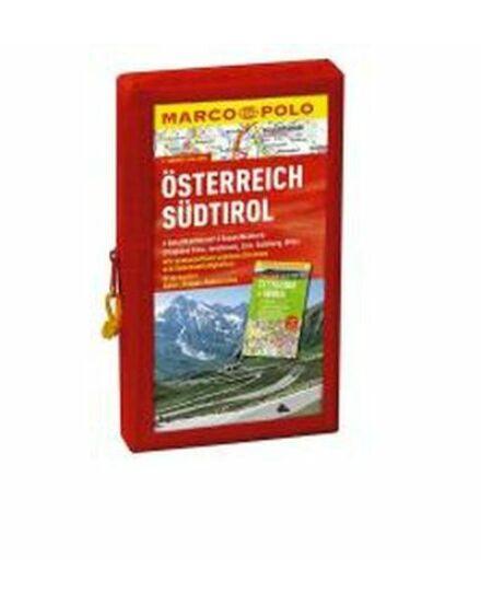 Cartographia  - Ausztria: Dél-Tirol térképcsomag