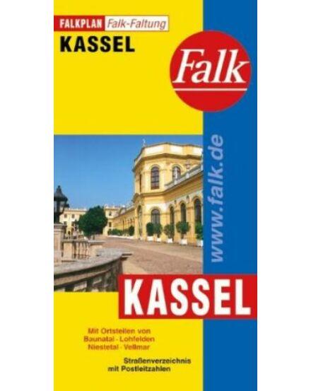 Cartographia  - Kassel Extra várostérkép