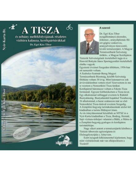 Cartographia  - A Tisza