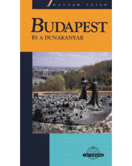 Cartographia  - Budapest és a Dunakanyar útikönyv