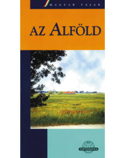 Cartographia  - Alföld útikönyv