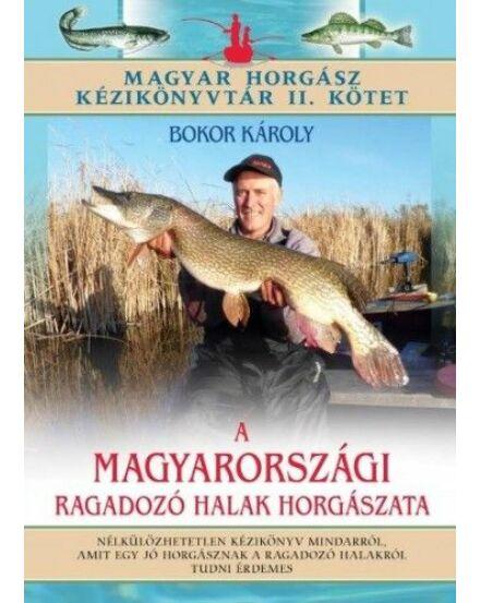 Cartographia  - A magyarországi ragadozó halak horgászata