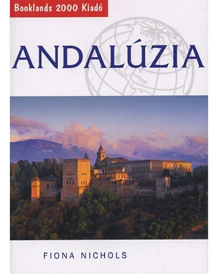 Cartographia  - Andalúzia útikönyv
