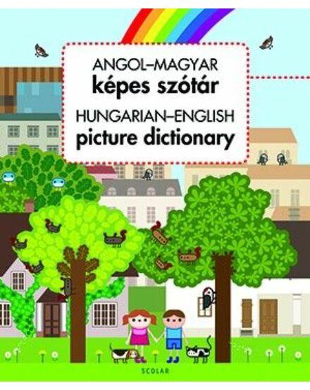 Cartographia  - Angol-magyar képes szótár